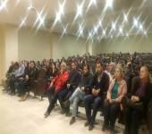 2018-2019 Güz Yarıyılı Açılış Dersi