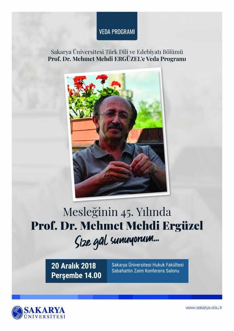 Veda Programı